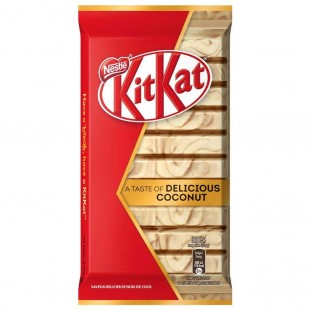 Kit Kat Delicious Coconut