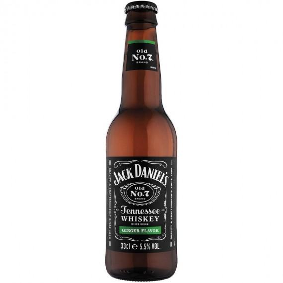 Jack Daniel's Cocktail Whisky & Cola