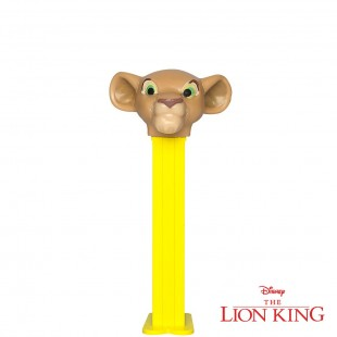 Pez US Nala - Le Roi Lion Disney