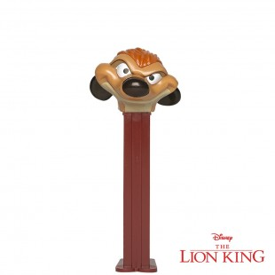 Pez US Timon - Le Roi Lion Disney