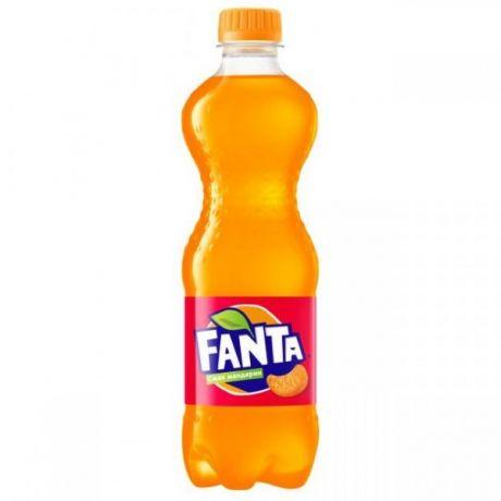 Fanta Mandarin 500ml