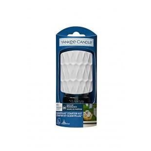 Clean Cotton ScentPlug Kit De Démarrage