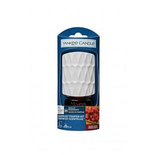 Black Cherry Organic ScentPlug Kit De Démarrage