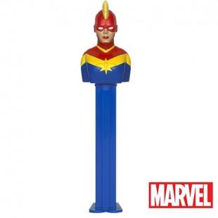 Pez US Captain Marvel