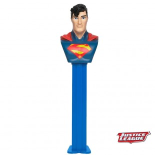 Pez USA Superman - Justice League