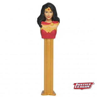 Pez US Wonder Woman - Justice League 2020