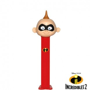 Pez US Disney Jack-Jack Indestructibles 2