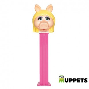 Pez US Peggy Muppet Show