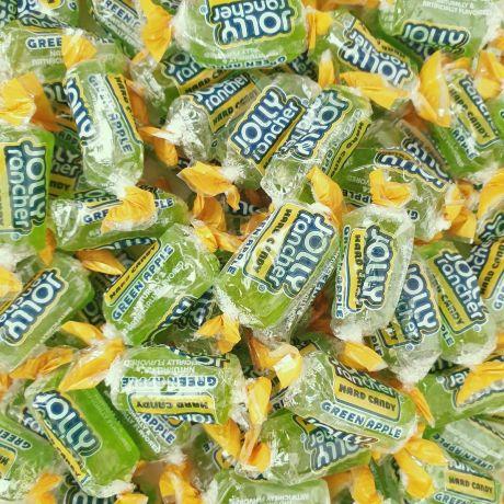 Jolly Rancher Green Apple Hard Candy