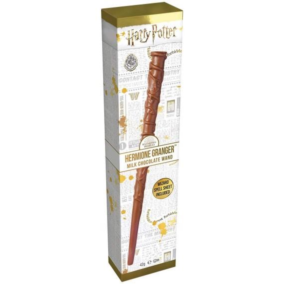 Hermione Chocolate Wand