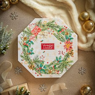 Coffret Calendrier De L'Avent Magical Christmas Morning