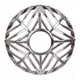 Yankee Candle Arrow Chrome Illuma-Lid