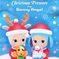 Christmas Present serie Sonny Angel