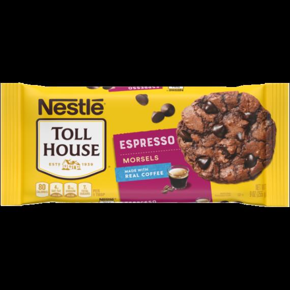 Premier Espresso Morsels Toll House