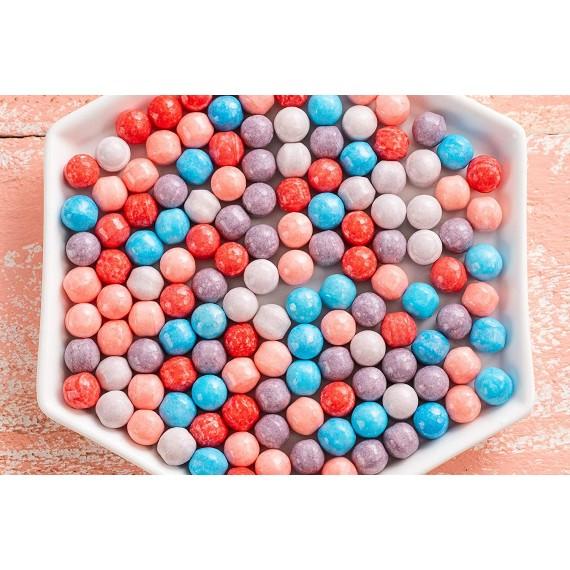 SweeTarts Mini Chewys Berries & Cherry