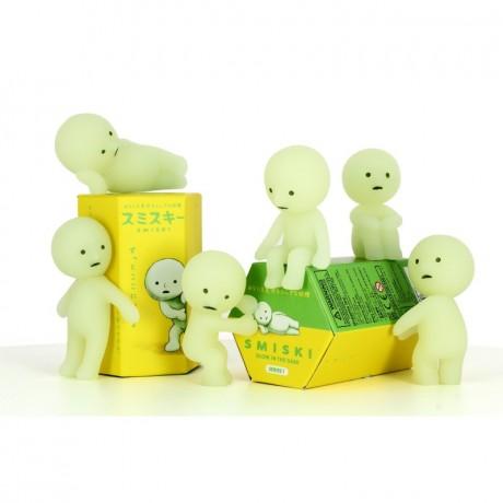 Figurine Smiski Serie 1