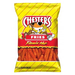 Chesters Hot Fries