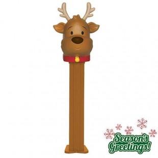 PEZ Reindeer - Noël