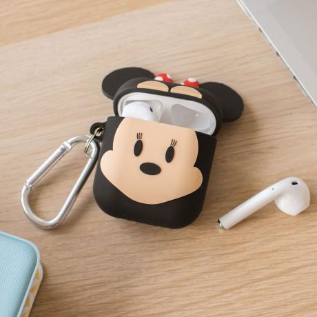 Minnie Mouse PowerSquad AirPods Case