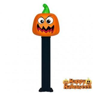 Pez US Scary Pumpkin