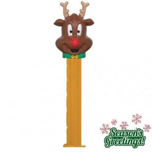 Pez US Reindeer