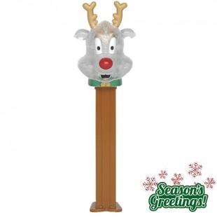 Pez US Crystal Reindeer 2012