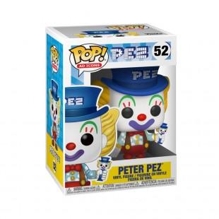 Pez Icon Peter PEZ - Funko Pop + Pez