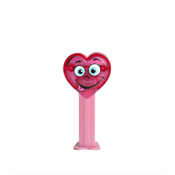 Pez Saint Valentin Pack USA