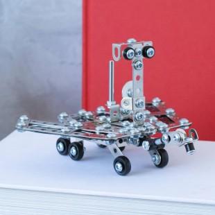 NASA Mars Rover Kit de Construction