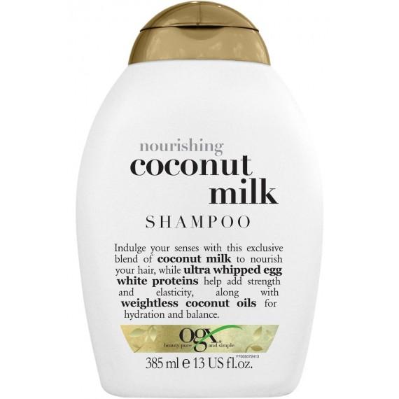 OGX Coconut Milk Shampoing