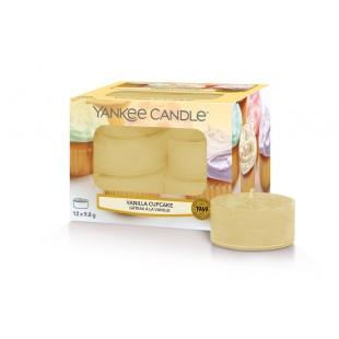 Yankee Candle Lumignons Vanilla Cupcake