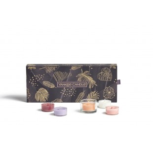 Yankee Candle Coffret 10 Lumignons