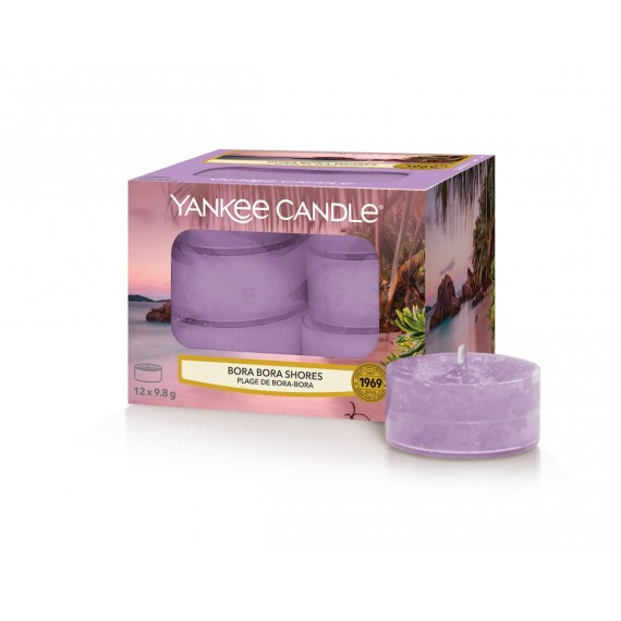 Yankee Candle Lumignons