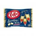 Kit Kat Mini Vin Pétillant Japan 141g