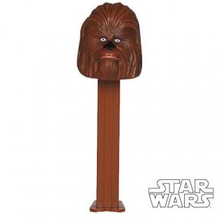 Pez US Chewbacca - Star Wars