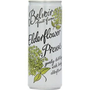 Elderflower Pressé Belvoir 250ml