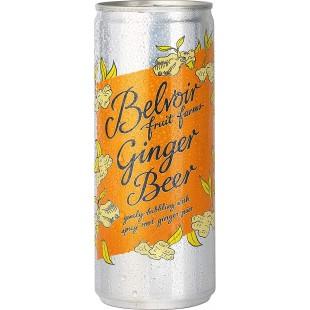 Ginger Beer  Belvoir 250ml