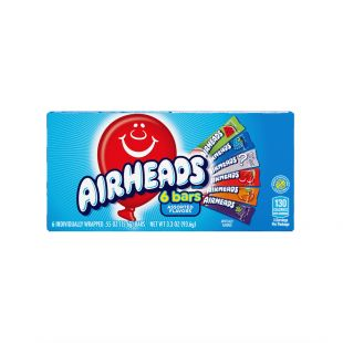 AirHeads 6 Parfums