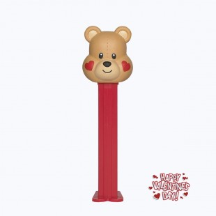 Pez US Valentine Day - Love Bear