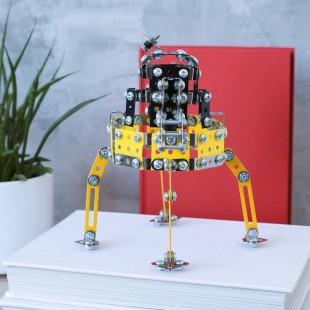 NASA Lunar Lander Kit de Construction