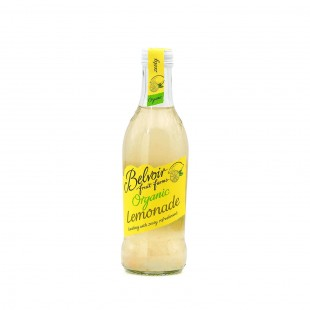 Sparkling Lemonade Belvoir