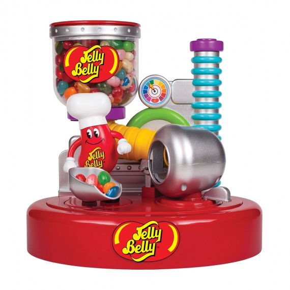 Jelly Belly Factory Machine