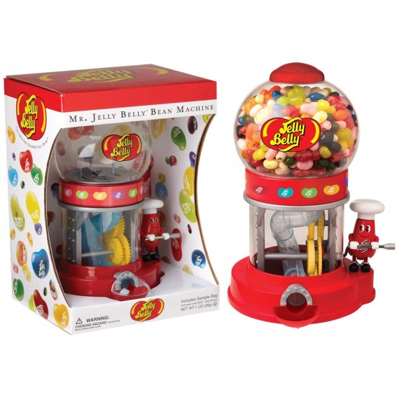 Jelly Belly Mister Jelly Belly Bean Machine