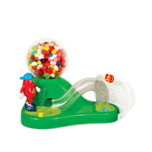 Mr Jelly Belly Soccer Bean Machine
