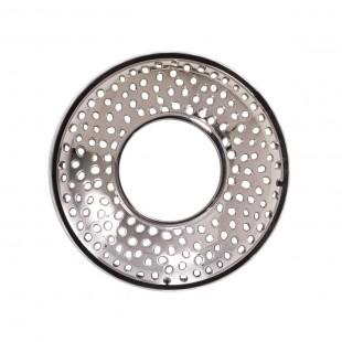 Kensington Silver Punched Illuma-Lid
