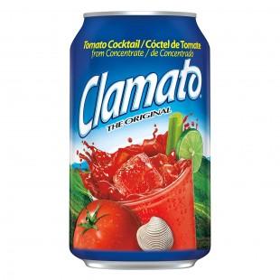 Clamato - Tomato Cocktail