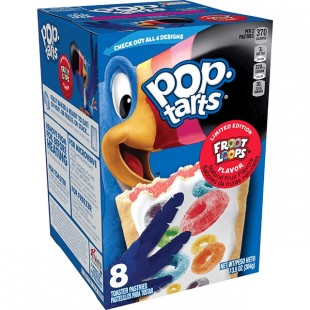 Pop Tarts From Loops