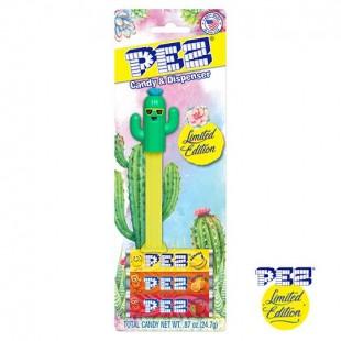 Pez US Cactus Spike Edition Limitée