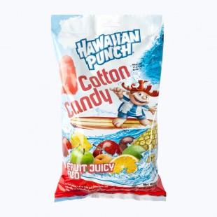 Hawaiian Punch Cotton Candy
