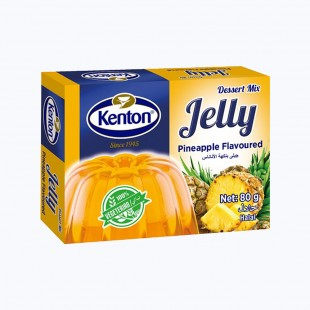 Kenton Jelly Ananas
